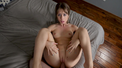 Sassy Daphne Dare lets her stepbrother fuck her sweet pussy