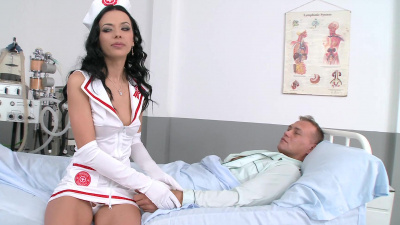 Hottest uniform scenes with the sexiest girls Compilation