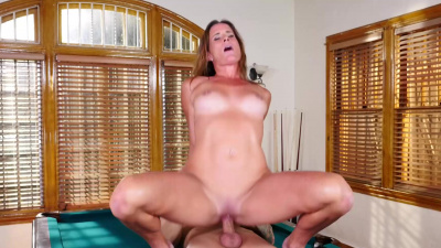 Gorgeous milf Sofie Marie getting caught masturbating by her son's friend